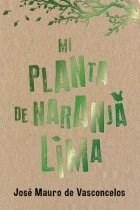Libro Mi Planta De Naranja Lima   Edicion Especial