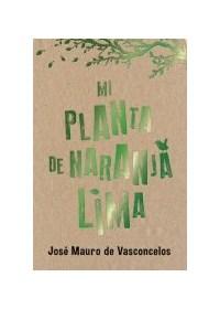 Papel Mi Planta De Naranja Lima  Edición Especial