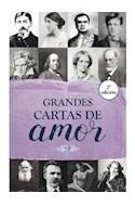 Papel GRANDES CARTAS DE AMOR [2 EDICION]