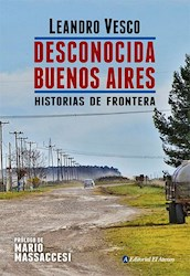Libro Desconocida Buenos Aires