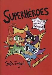 Libro Superheroes
