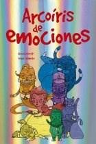 Libro Arcoiris De Emociones