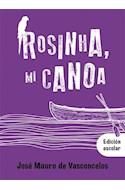 Papel ROSINHA MI CANOA [EDICION ESCOLAR]