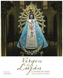 Libro Virgen De Lujan