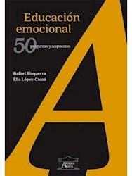 Libro Educacion Emocional