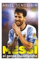 Libro Messi  El Genio Incompleto
