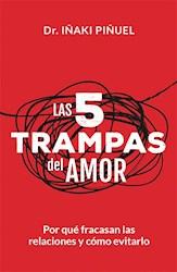 Libro Las 5 Trampas Del Amor
