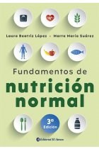 Libro Fundamentos De Nutricion Normal