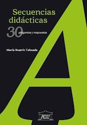 Libro Secuencias Didacticas