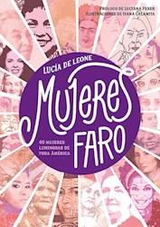 Libro Mujeres Faro