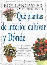 Papel Que Plantas De Interior Cultivar Y Donde