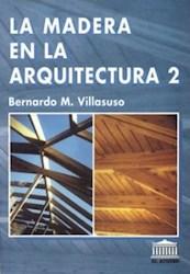 Papel Madera En La Arquitectura 2