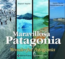 Papel Maravillosa Patagonia
