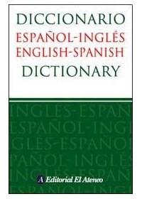 Papel Diccionario Español-Inglés