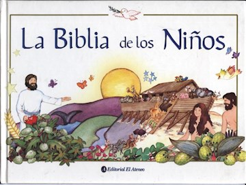 Papel Biblia De Los Niños, La