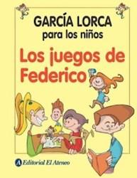 Papel Juegos De Federico, Los