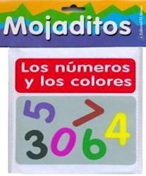 Papel Numeros Y Los Colores, Los Colecc Mojaditos