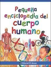 Papel Pequeña Enciclopedia Del Cuerpo Humano