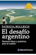 Papel DESAFIO ARGENTINO