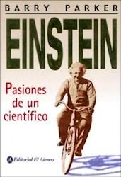 Papel Einstein Pasiones De Un Cientifico Oferta