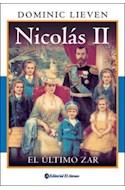Papel NICOLAS II EL ULTIMO ZAR