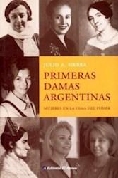 Papel Primeras Damas Argentinas