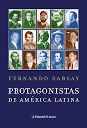 Papel Protagonistas De America Latina