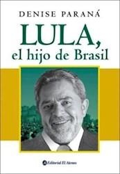 Papel Lula El Hijo De Brasil