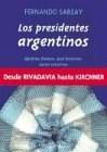 Papel Presidentes Argentinos Los 2 Edicion