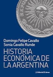 Libro Historia Economica De La Argentina