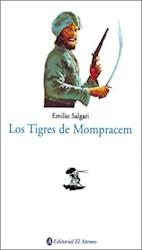 Papel Tigres De Mompracem, Los