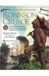 Papel LAS AVENTURAS DE ROBINSON CRUSOE,