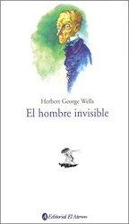 Papel Hombre Invisible