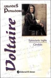 Papel Candido - Epistolario Ingles Td Ateneo