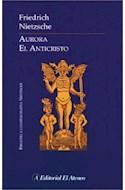 Papel AURORA - ANTICRISTO (CARTONE)