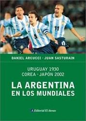 Papel Argentina En Los Mundiales, La Td Oferta