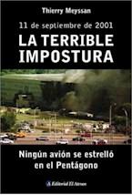 Papel LA TERRIBLE IMPOSTURA,