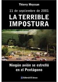 Papel 11 De Septiembre De 2001: La Terrible Impostura