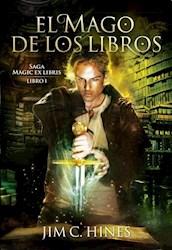 Papel Mago De Los Libros, El