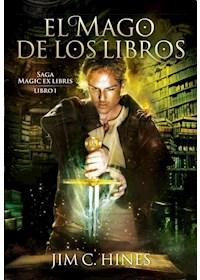 Papel El Mago De Los Libros