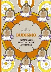 Papel Arterapia Budismo