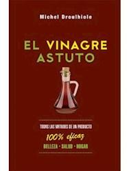 Libro El Vinagre Astuto