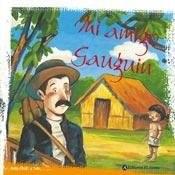 Papel Amigo Gauguin, Mi