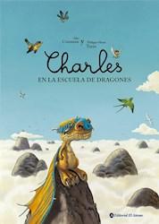 Papel Charles En La Escuela De Dragones