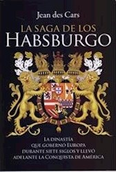 Papel Saga De Los Habsburgo, La