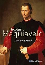 Papel Nicolas Maquiavelo