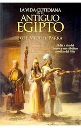 Papel LA VIDA COTIDIANA EN EL ANTIGUO EGIPTO