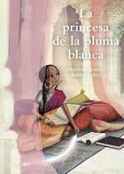 Papel Princesa De La Pluma Blanca, La