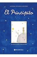Papel PRINCIPITO (ILUSTRACIONES ORIGINALES) (CARTONE)
