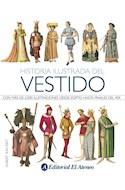 Papel HISTORIA ILUSTRADA DEL VESTIDO (ILUSTRADO) (CARTONE)
